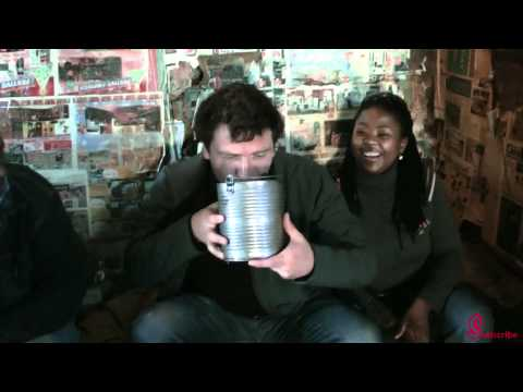 Enter the shebeen (Khayelitsha/Capetown – South Africa)