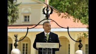 Orbán szerint Horthy kivételes államférfi volt