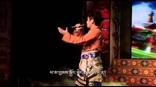 Ngawang Tenzin new song 2016