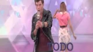 """Violetta Slide Show """"Yo soy asi"""""""