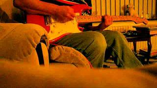 The Shadows Theme For Young Lovers Cover