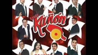 "Banda Kañon ""Amenazas"""