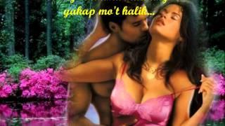 Anong Daling Sabihin -KYLA-  w/ LYRICS