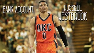 "Russell Westbrook MIX - ""Bank Account"" [HD]"