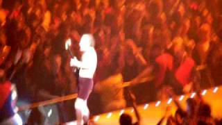 AC/DC She's Got the Jack live US Bank Arena Cincinnati OH 01-11-09
