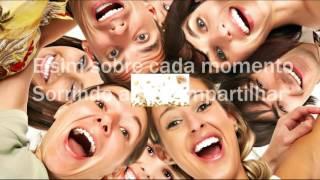 Ana Vilela e Luan Santana - Trem-Bala com legenda
