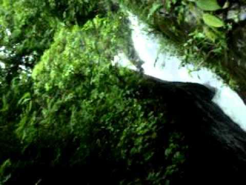 Sitio Las Canoas, Cerro Musún, Río Blanco.
