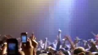 Sokół feat. Pono - Uderz w Puchara LIVE (CLMF 2008.08.23)