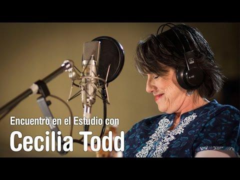 Pajarillo Verde de Cecilia Todd Letra y Video