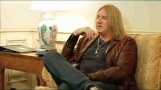 Masa Ito interviews Joe: David Coverdale