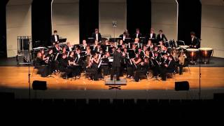 RHS Wind Symphony - Wedding Dance