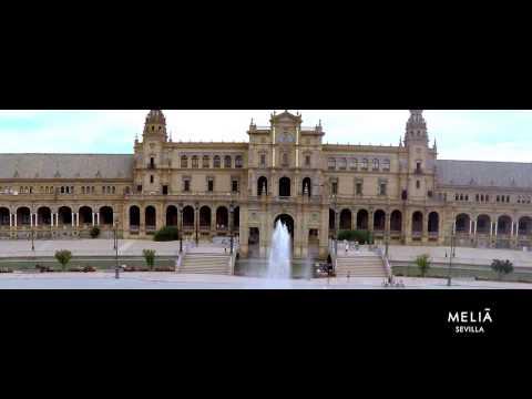 Hotel Meliá Sevilla ES
