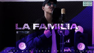 YUSUF - ►LA FAMILIA◄ - prod. by YUSUF (Offizielles Video FULL HD)
