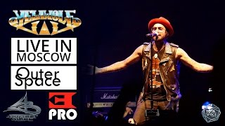 Yelawolf – Outer Space [LIVE in MOSCOW 27.08.2015]