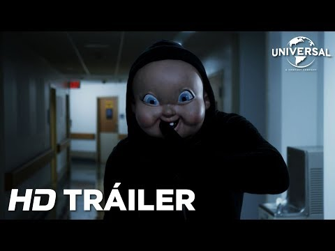 FELIZ DÍA DE TU MUERTE 2 - Tráiler 1 (Universal Pictures) - HD