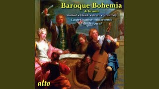 Symphony In C Major - Iii - Menuetto - Trio - Menuetto D.c