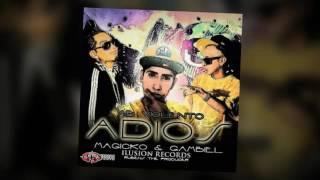 Ab_Violento - Adiós (Feat. MAGICKO & GAMBIEL)