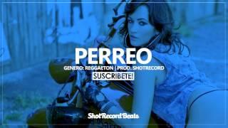 Reggaeton Instrumental #4 - Perreo | Uso Libre | Prod. by ShotRecord