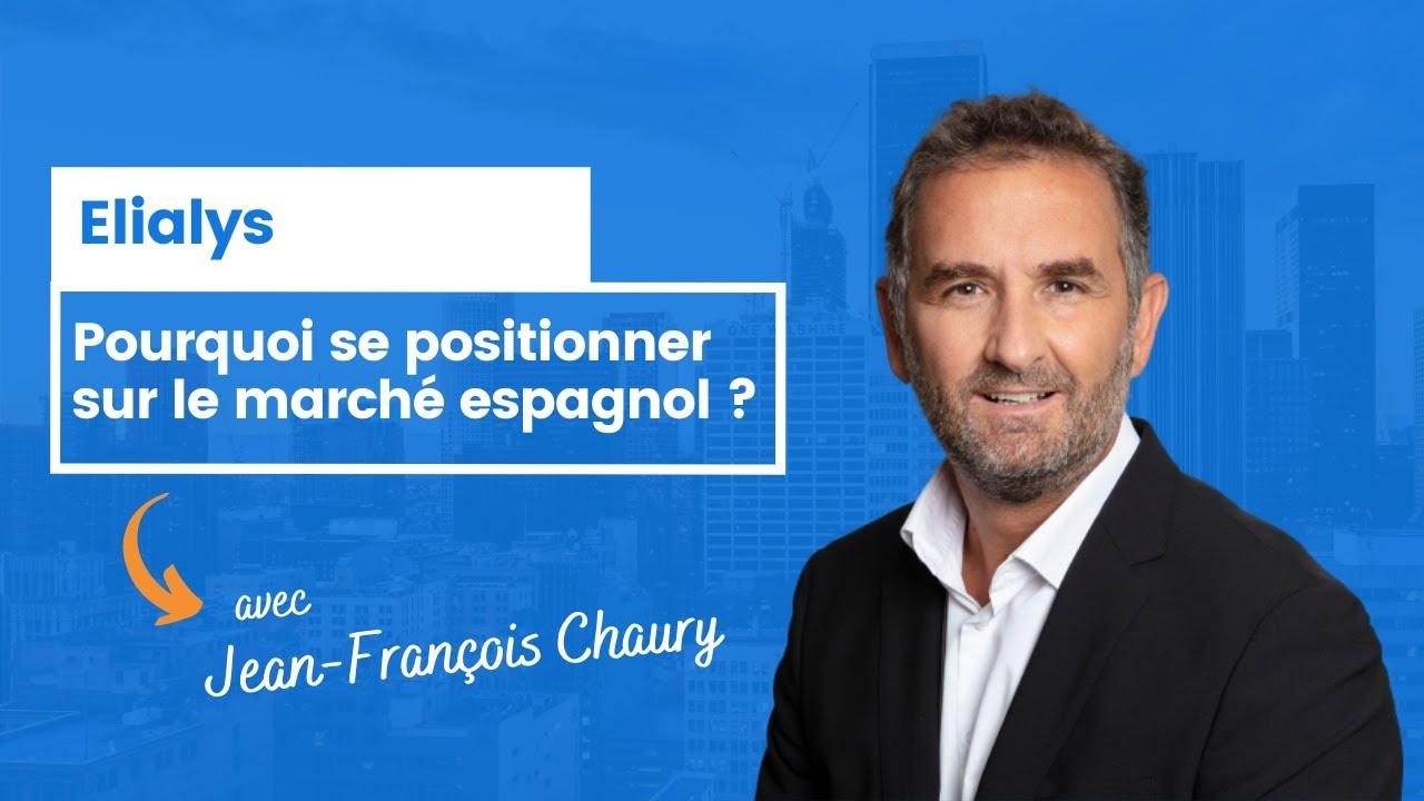 Pourquoi se positionner sur le marché espagnol ?