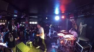 LANDMVRKS - Outside And In // Live @ Madrid - Sala Silikona 24.09.16