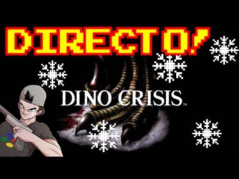 DINO CRISIS NAVIDEÑO! || EN DIRECTO!