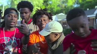 CASINO MEL-  TRAP NIGGA (OFFICIAL VIDEO)