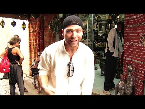 Old Medina – Meknes, Morocco