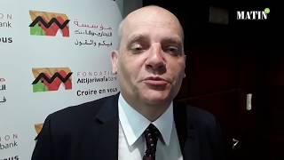 La place du football dans la géopolitique mondiale débattue à Casablanca