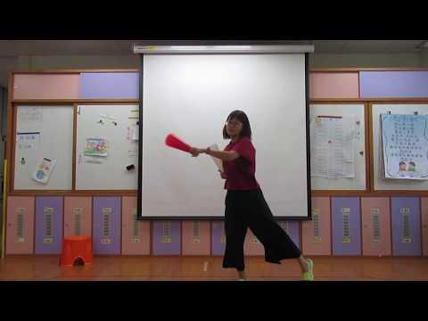 108校慶表演示範影片-加加油 YouTube