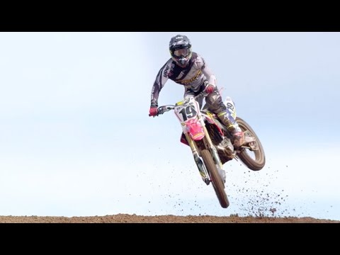 The Pressure to Win at Red Bud: Justin Bogle | Moto Spy Ep 4