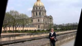 Les Champs Elysees  (Joe Dassin instr. cover )