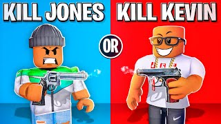 2 Player Roblox Would You Rather...