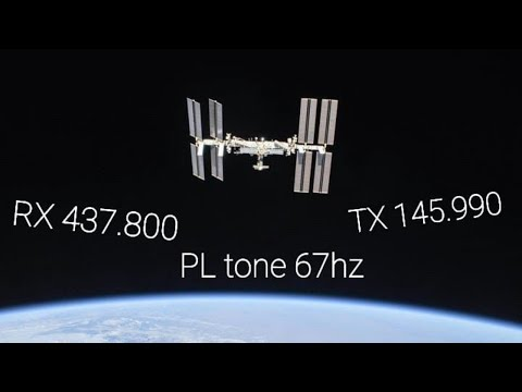 What i have learnt after s few ISS contacts