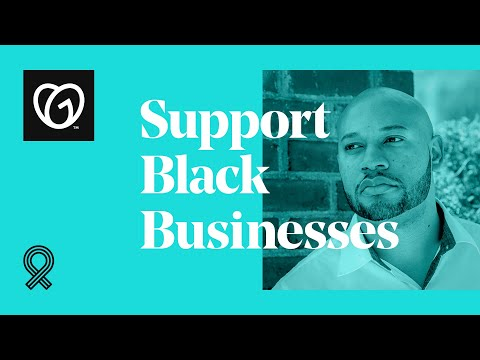How to Support Black Owned Businesses during the Holidays