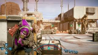 MASS EFFECT: ANDROMEDA | Multiplayer | Official Gameplay Series - Part 4 width=