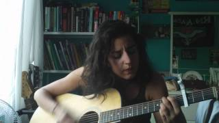 Bad Religion -Grains of Wrath (Acoustic Cover)
