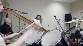 Janis Joplin - Summertime (cover by Screamin' Stones)