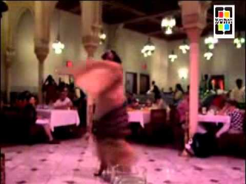 Marrakech Animation Dance Orientale 2