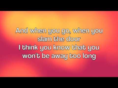 Mamma Mia - ABBA (with lyrics) - YouTube