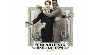 13. Jamaican Bye Bye - Elmer Bernstein (Trading Places Original  Soundtrack)