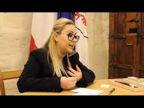 Wifi4EU stories: an interview with Mayor of Floriana, Malta photo