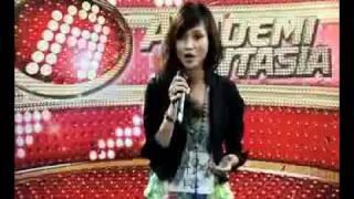 Aida AF9 - Ujibakat Akademi Fantasia ke 9