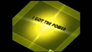 I got the power - Zax