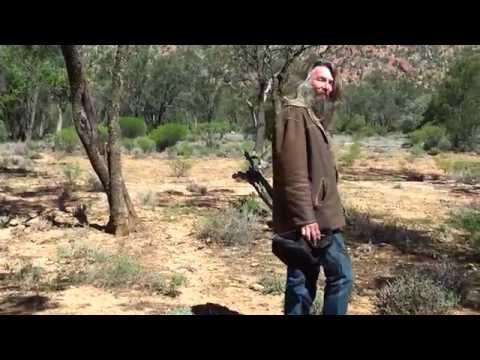 Jak złapać kangura?