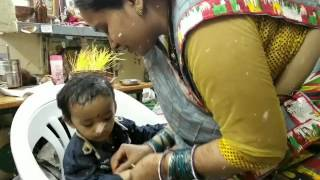 Phoolon ka taron ka sad ka 2017 rakshabandhan celebration with family