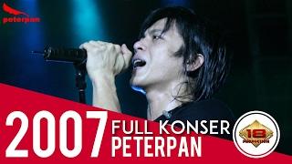 PETERPAN ~ SALLY SENDIRI (LIVE KONSER PALEMBANG 2007) width=