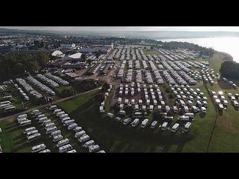 Elmia Husvagn Husbil 2019 - Gone Camping
