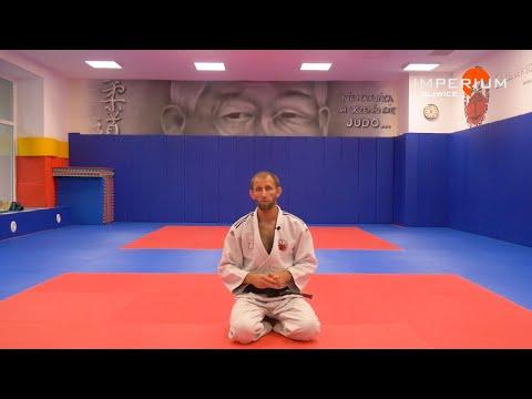 """Pasjonaci / Sebastian Laskowski """"judo jako mój sposób na życie"""""""