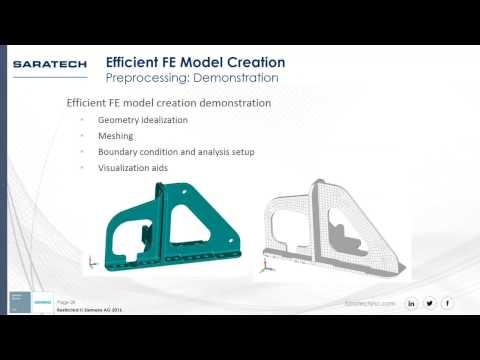 Solutions Webcast: Modernize Your Simulation Process