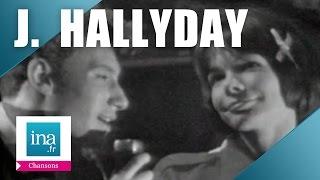 "Johnny Hallyday ""Retiens la nuit"" | Archive INA"